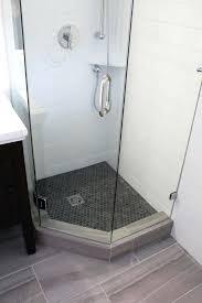 36 x 42 shower pan medium size of shower pan drain with custom solid kohler 42