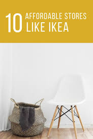 furniture similar to ikea. we like ikea but there are plenty of stores that worth checking out if youu0027re looking for affordable furniture similar to ikea i