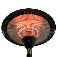 telescoping infrared patio heater reviews ideas