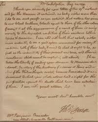 ss benjamin banneker flipbook thomas jefferson 1743 1826 to benjamin banneker
