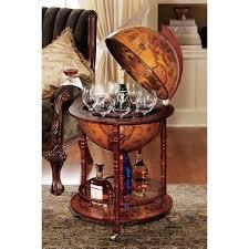 Portable Liquor Cabinet Bar Cabinet Ebay