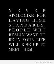 Apologize Quotes New Never Apologize Quote