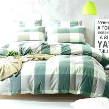 cuddl duds red plaid flannel duvet cover set green covers washable cotton bedding sets red gingham double duvet cover plaid
