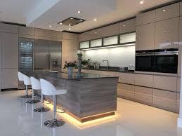 Modern Kitchen Design Ideas With Island 50 Stunning Modern Kitchen Design Ideas Modern Kitchen