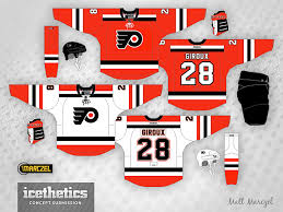 Browse philadelphia flyers jerseys, shirts and flyers clothing. A Deeper Look Into The Adidas Reverse Retro Jersey Philadelphia Flyers Philadelphiaflyers Re Philadelphia Flyers Philadelphia Flyers Hockey Team Logo Design
