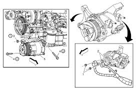 Repair Instructions Air Conditioning Compressor Replacement 2009