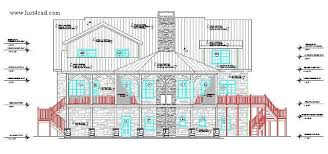 Hot CAD Online   AutoCAD House Plans DraftingAutoCAD House Plans Drafting