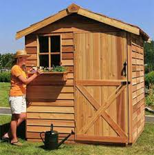 Small Picture Garden Sheds for Sale Cedar Sheds Discount Shed Kits Home