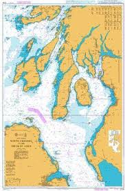 Nautical Charts Online British Admiralty Nautical Chart 2724 United Kingdom North Channel To The Firth Of Lorn