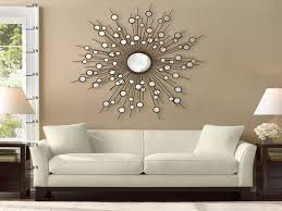 contemporary mosaic mirror wall decor