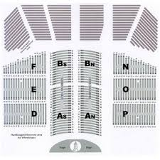 The Great Auditorium Ocean Grove Nj Seating Chart Tickets Doo Wop Show In Ocean Grove Nj Itickets