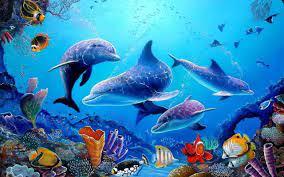 Halaman Download Wallpaper 3d Ikan Laut ...