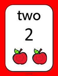 20 Printable Numbers Posters Happy Apple Numbers 1 20 Wall Charts Classroom