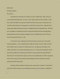 example of speech essay com  example of speech essay 12 sample