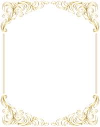 gold frame border png. Simple Border Square Gold Golden Frame Border Squareframe Decoration For Gold Frame Border Png