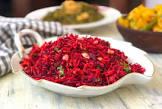 beet salad  indian