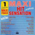 Maxi Hit Sensation [Ariola]
