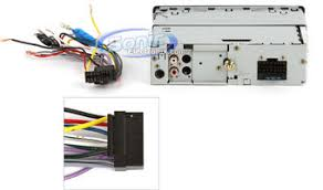 kds590 jvc kd s590 (kds590) in dash cd, am fm receiver on jvc kd s590 wiring diagram