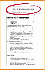 13 Good Resume Objective Examples Resume Type