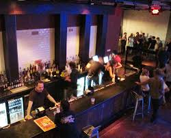 Crescent Ballroom Seating Chart Crescent Ballroom Central Phoenix Mexican Bars And