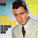 Bildergebnis f?r Album radio B2 Original und Schlager Der Letzte Walzer (Peter Alexander)
