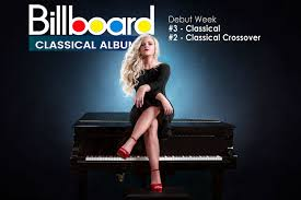 Follow Ups Sequim Composer Jennifer Thomas Makes Billboard