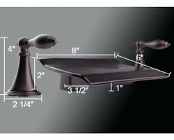 home faucets tub waterfall roman faucet pagosa and hand shower brushed nickel bathtub double handle bath brushed nickel waterfall tub faucets