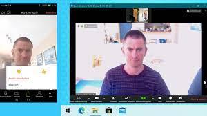Zoom Cloud Meetings: Videokonferenzen ...