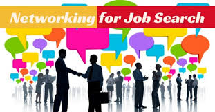 networking for a job what is the importance of networking for job search wisestep
