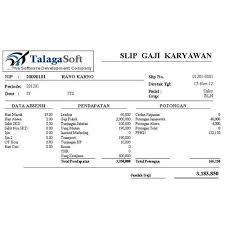 Gaji pt cabinindo putra indonesia. Slip Gaji Pt Berkat Harapan Lestari Jakarta Barat Jakarta Indonetwork