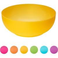 <b>Миска для салата</b> SAGAD Пикник d=17см, 0,95 л, пластик sa.067 ...