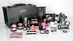 nyx makeup artist starter kit for 4k wallpapers flique make up