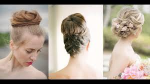 Image Coiffure Pour Mariage Invité Chignon Coiffure Cheveux