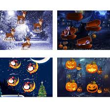 Landscape Projector Lights China Led Projector Lamp For Christmas Halloween Decoration