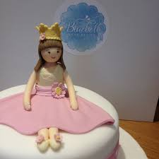 Gallery Bluebell Cake Design