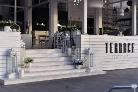 Terrace sea | boom-project.com дизайн интерьера Одесса. Архитектура.