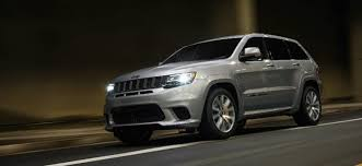 2018 jeep 707 hp. Exellent 2018 2018 Jeep Grand Cherokee Trackhawk The First 707HP SUV With Jeep 707 Hp