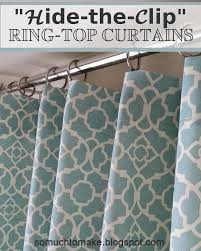 best 25 curtain clips ideas on easy curtains inside clip on curtain rings plan