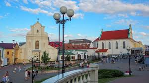 The capital of belarus is, contrary to its dreary reputation, a progressive, modern and clean place. Minsk Travel Cost Average Price Of A Vacation To Minsk Food Meal Budget Daily Weekly Expenses Budgetyourtrip Com
