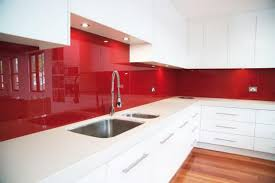 Kitchen Splashback Ideas by Lawrence Leadlights