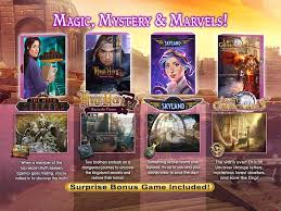 1000's of hidden object items to find. Fantastic Fables Vol 4 5 Pack Legacy Games