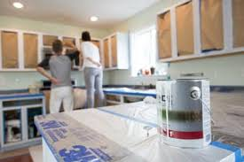 best paint to use on kitchen cabinets. Plain Cabinets Image Credit Diana Liang  On Best Paint To Use Kitchen Cabinets B