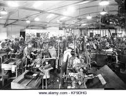 bishop machine works 13317 a large engineering works eg bishop pty ltd chippendale