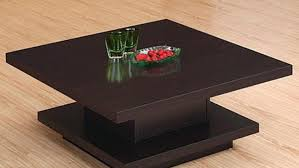 Square Coffee Table Set Awesome Square Coffee Table Wood And Glass Large Coffee Tables
