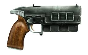 M M Vegas 12 7mm Pistol Fallout Wiki Fandom Powered By Wikia
