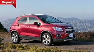 Chevrolet Trax Will Be Launched In Indonesia, What Do You Think ...