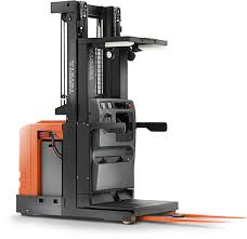 material handling warehouse lift equipment toyota forklifts 7 series order picker
