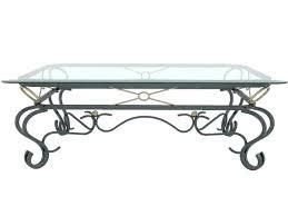 wrought iron coffee tables wrought iron coffee table set wrought iron coffee table sets wrought iron