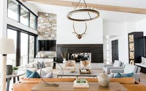Rustic Modern Home Design New Decorating Ideas