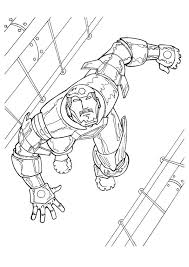 In other printables, he's shown flying with planes and rockets. Parentune Free Printable Flying Iron Man Coloring Picture Assignment Sheets Pictures For Child